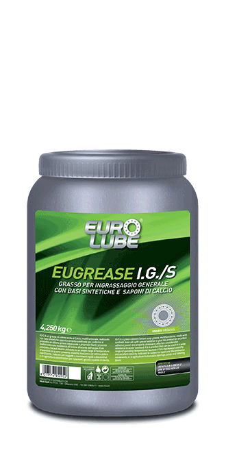 EUGREASE I.G./S
