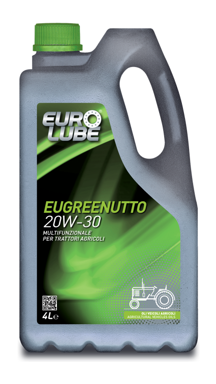 Eugreenutto 20W30